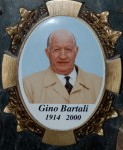 Gino Medallion